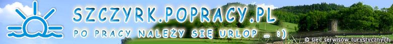Szczyrk - noclegi, hotele, plan miasta i atrakcje